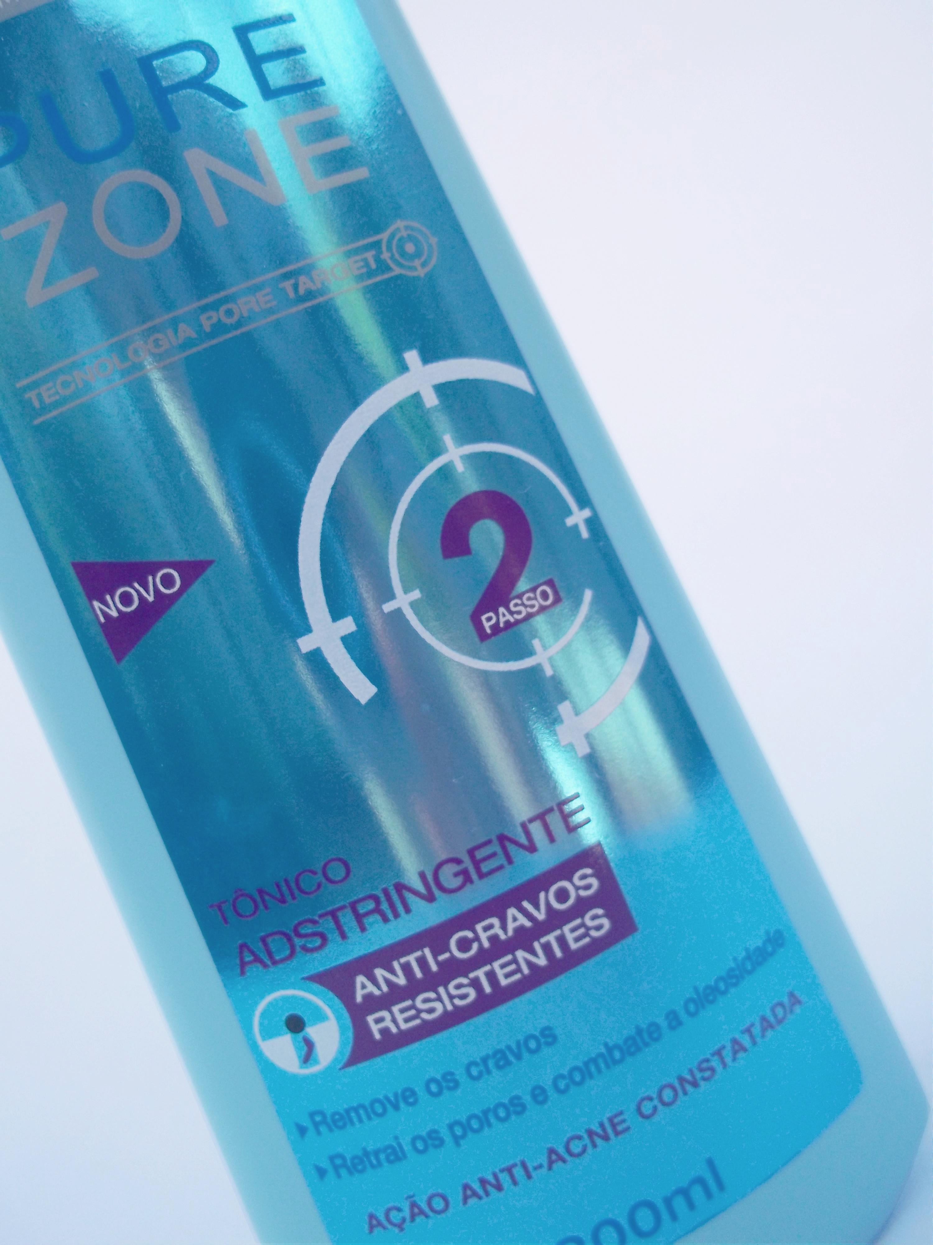 Tratamento de umas respostas de nitrogênio de acne