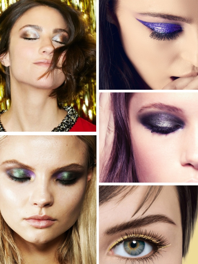 metalic makeup2