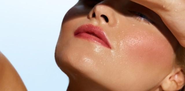 oil skin