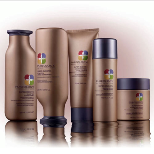 Super-Smooth-da-Pureology